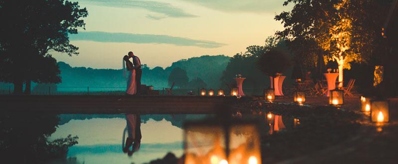 Als Hochzeitsfotograf in Oldenburg
