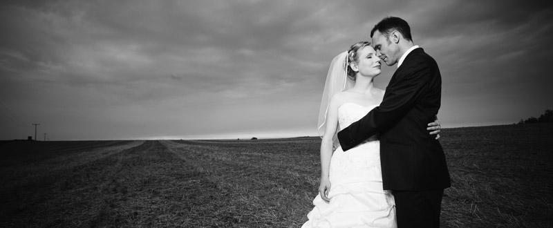 Hochzeitsfotografie in Waldenburg