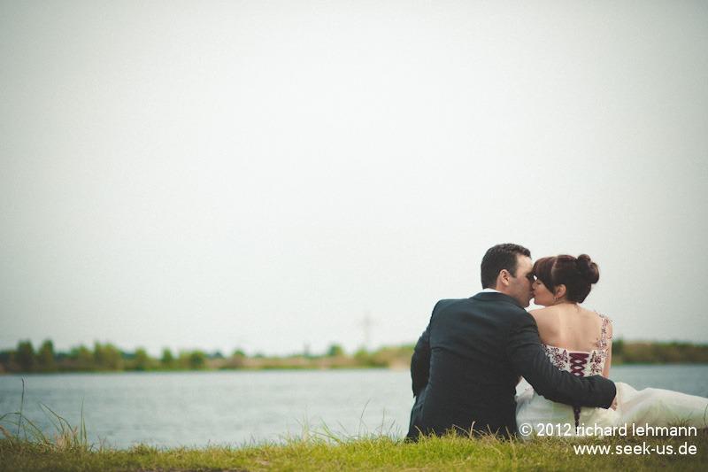 Als Hochzeitsfotograf in Leipzig mit Bianca und Marcel