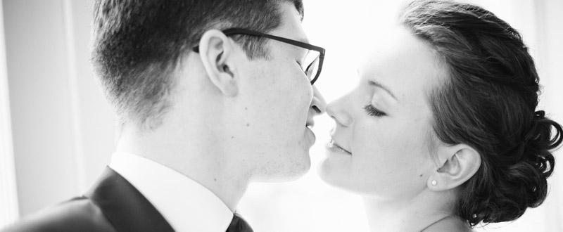 Als Hochzeitsfotograf in Hartenstein mit Stefanie und Thomas