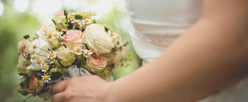 Als Hochzeitsfotograf in Lengefeld mit Carola und Patrick