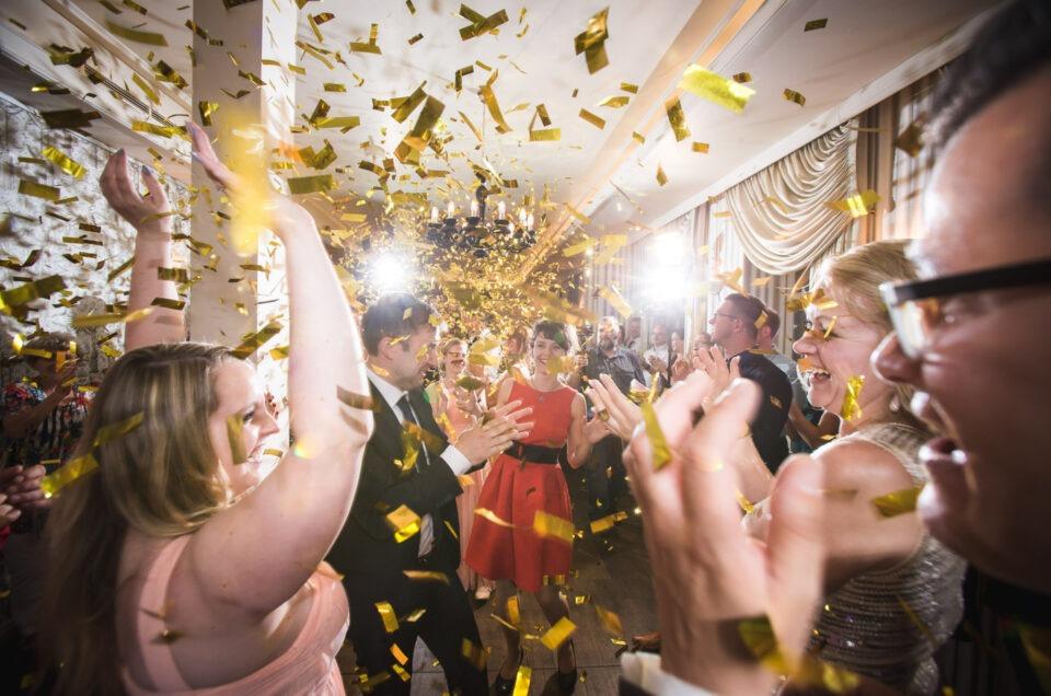 Als Hochzeitsfotograf in Dresden