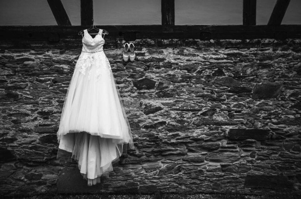 Hochzeit auf dem Denkmalhof Schlagwitz