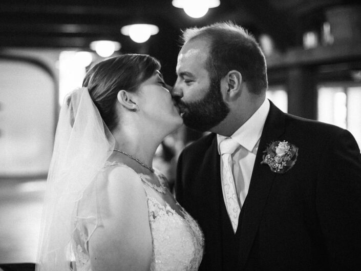 Als Hochzeitsfotograf in Bremerhaven