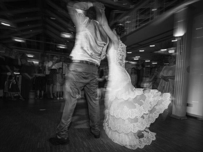 Als Hochzeitsfotograf in Bremen
