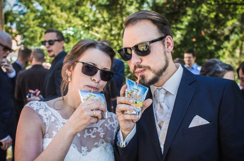 Als Hochzeitsfotograf in Lichtenwalde und im Max Louis Chemnitz