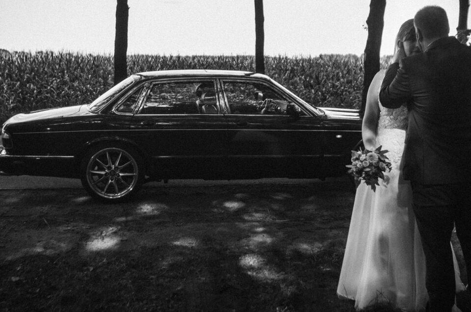 Als Hochzeitsfotograf bei Bremerhaven