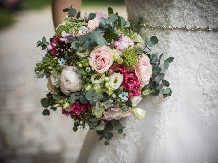 Hochzeitsfotografie in Harste und im Hotel FREIgeist Northeim