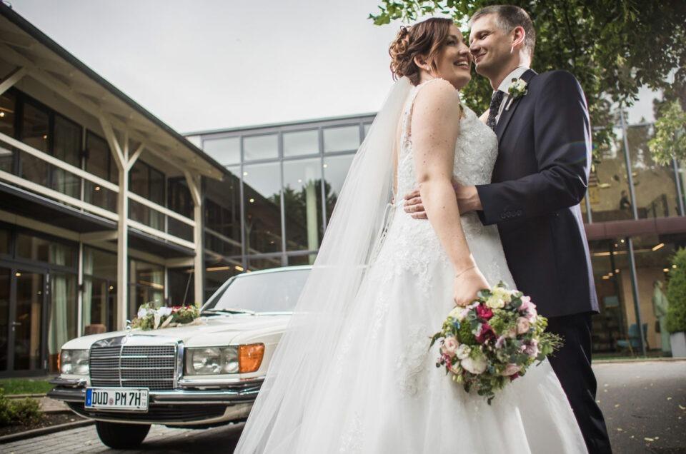 Als Hochzeitsfotograf bei Göttingen und im Hotel Freigeist Northeim