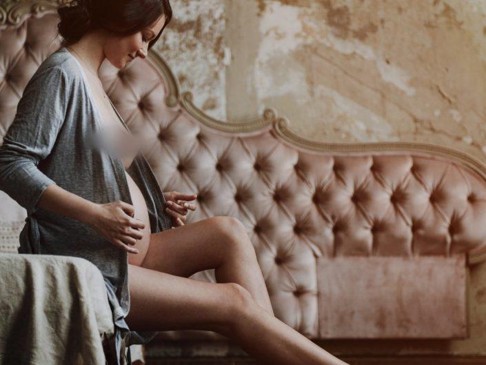 Schwangerschaftsbilder, Baybaybauchbilder, Boudoir, pregnancy photos, Laura