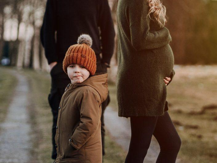 Familienfotos Babybauchbilder Hamburg Nordsee